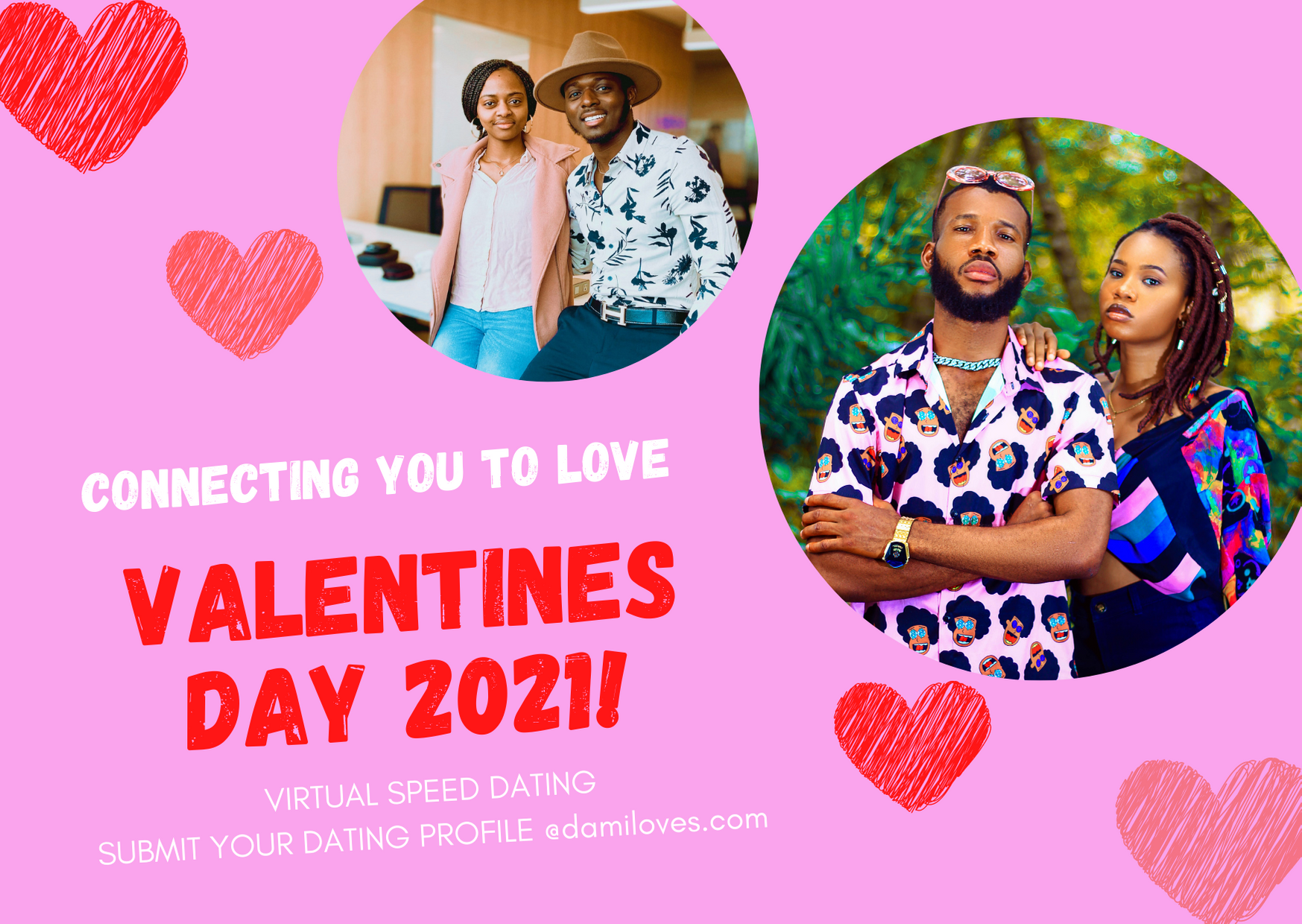 virtual dating experience nigerian dating trends 2021